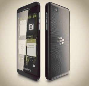 BLACKBERRY OFFICIALLY ANNOUNCES THE Z10: IS THIS THE BLACKBERRY YOU'VE BEEN WAITING FOR?